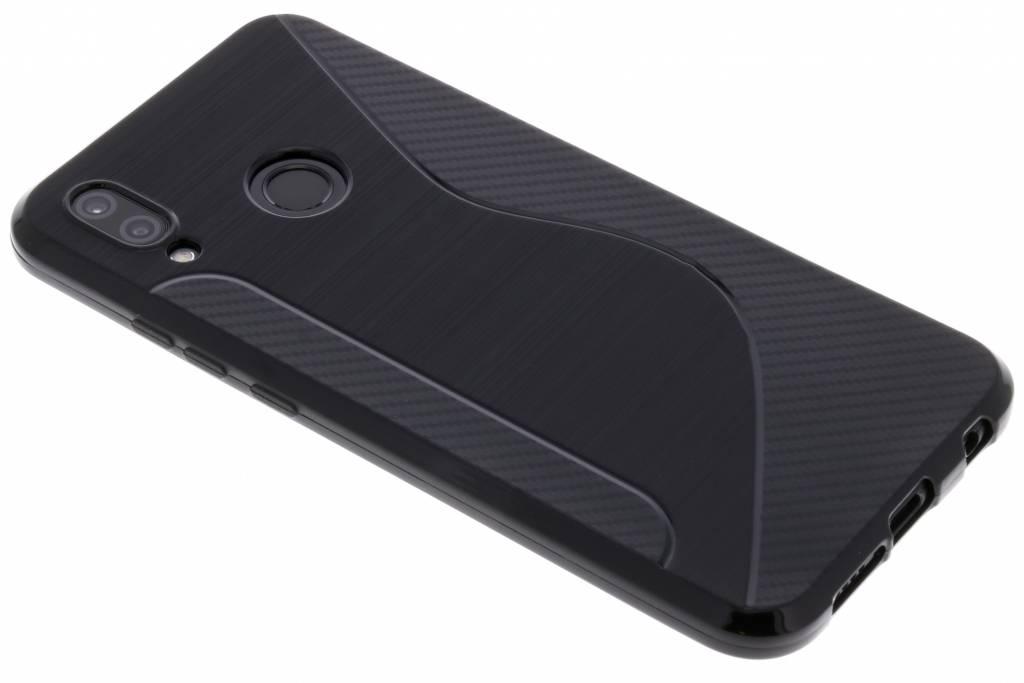 S-line Backcover Huawei P20 Lite