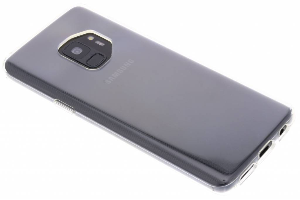 OtterBox Clearly Protected Backcover Samsung Galaxy S9