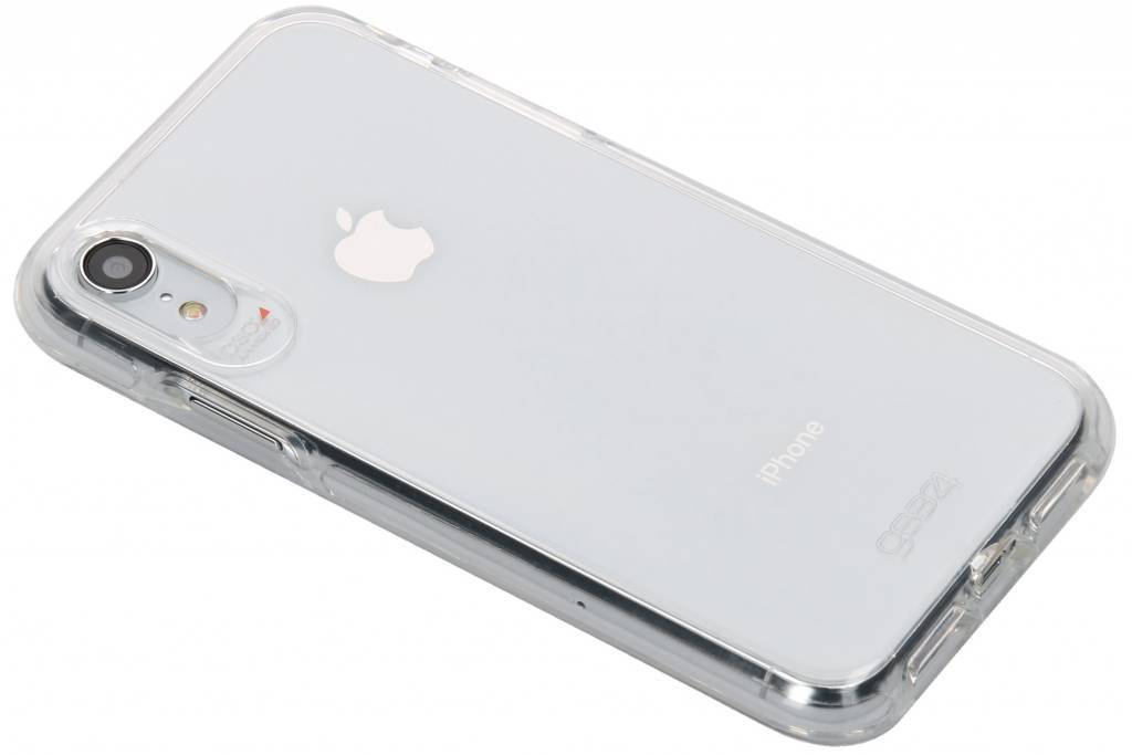 Gear4 Crystal Palace Backcover iPhone Xr