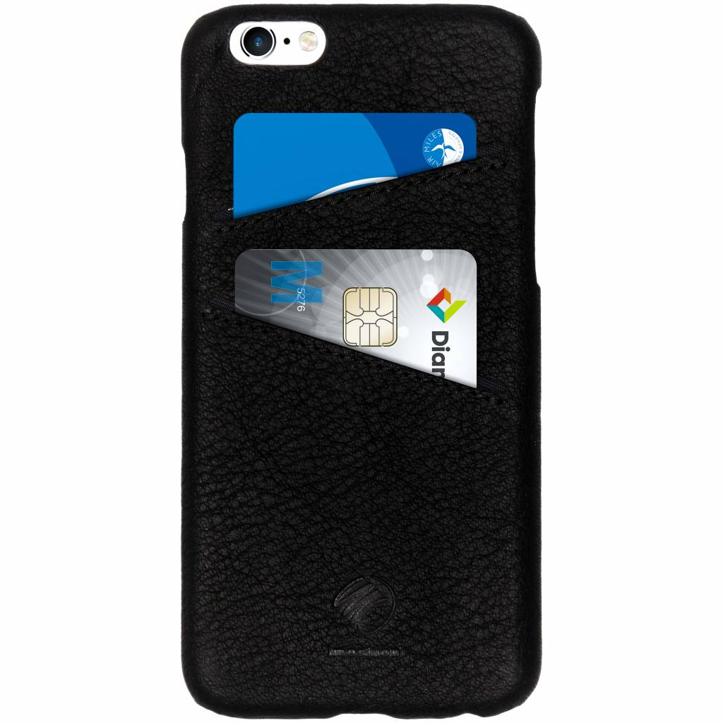 iMoshion Leather Backcover iPhone 6 / 6s