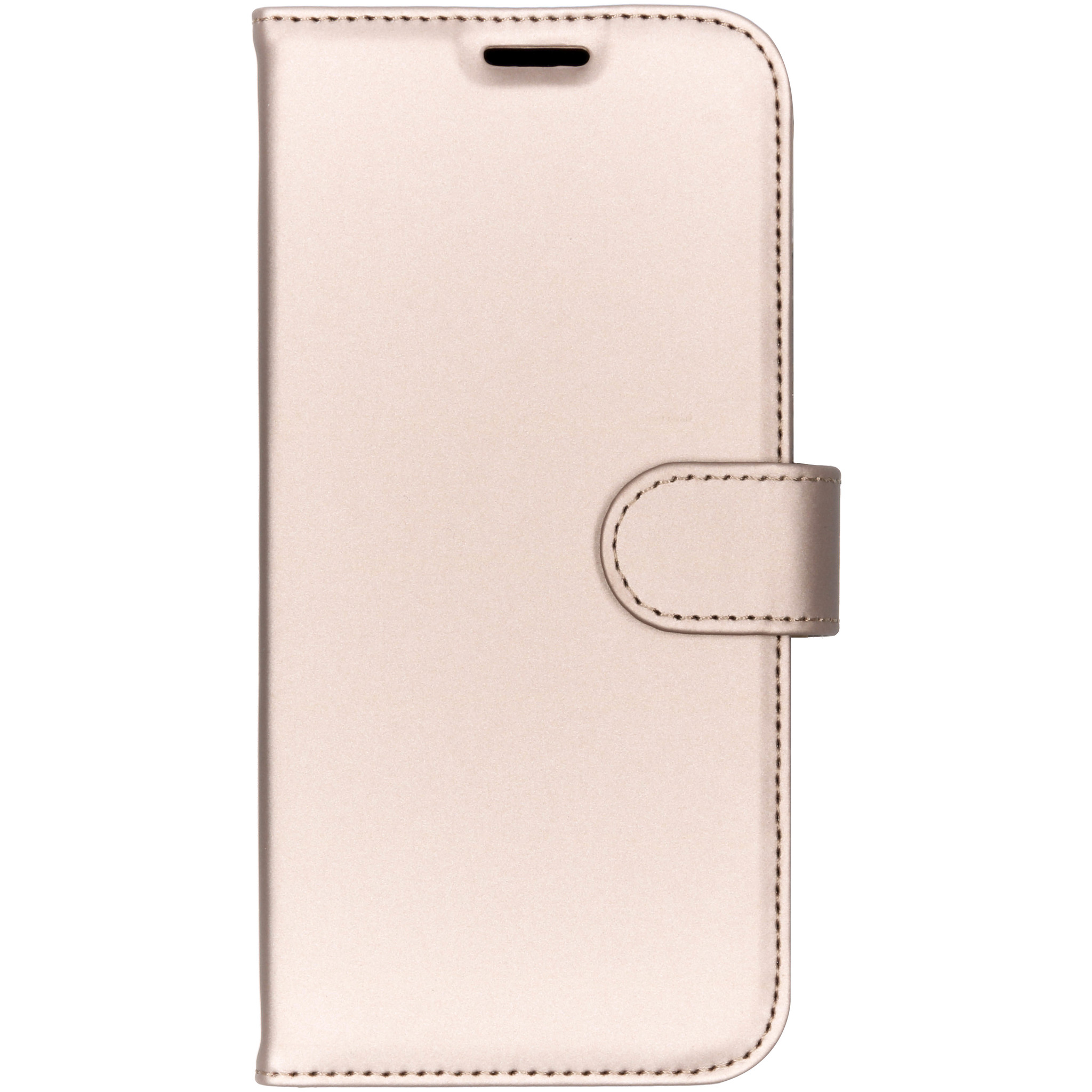 Accezz Wallet Softcase Booktype iPhone Xs Max