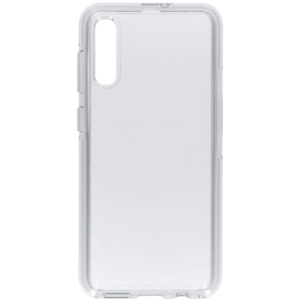 OtterBox Symmetry Backcover Samsung Galaxy A50 / A30s - Transparant