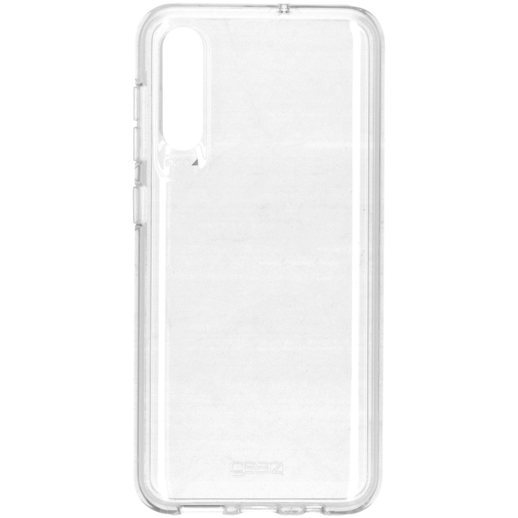 Gear4 Crystal Palace Backcover Samsung Galaxy A50 / A30s - Transparant