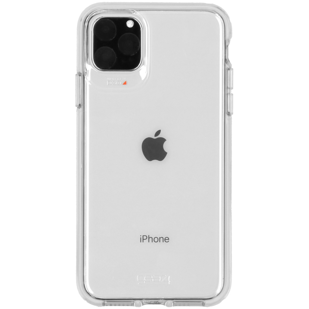 Gear4 Crystal Palace Backcover iPhone 11 Pro Max