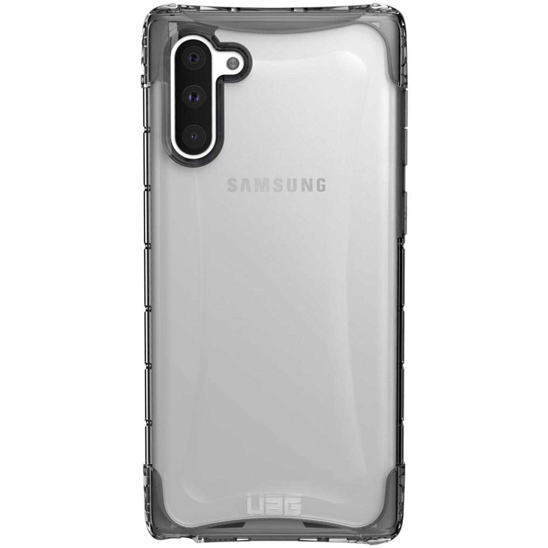 UAG Plyo Backcover Samsung Galaxy Note 10 - Transparant