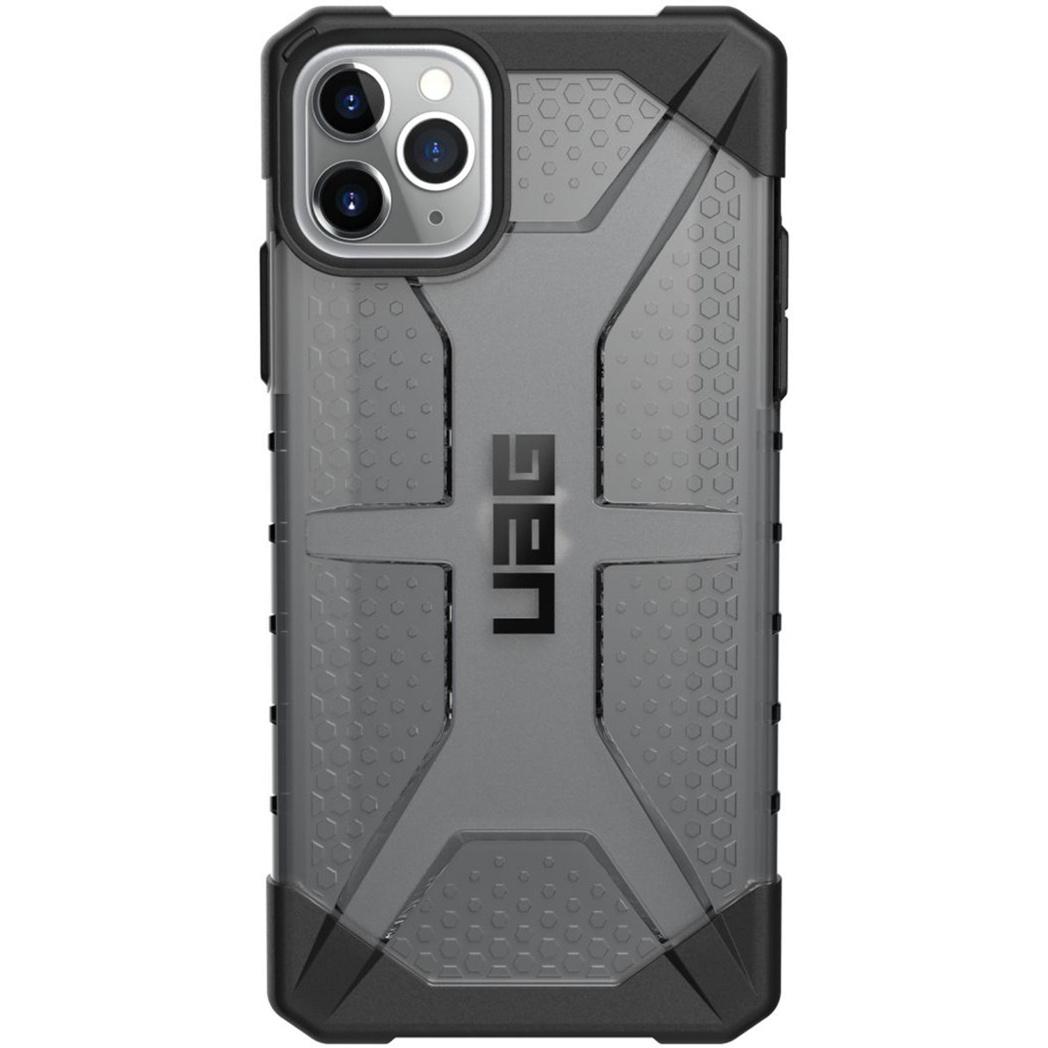 UAG Plasma Backcover iPhone 11 Pro Max - Grijs