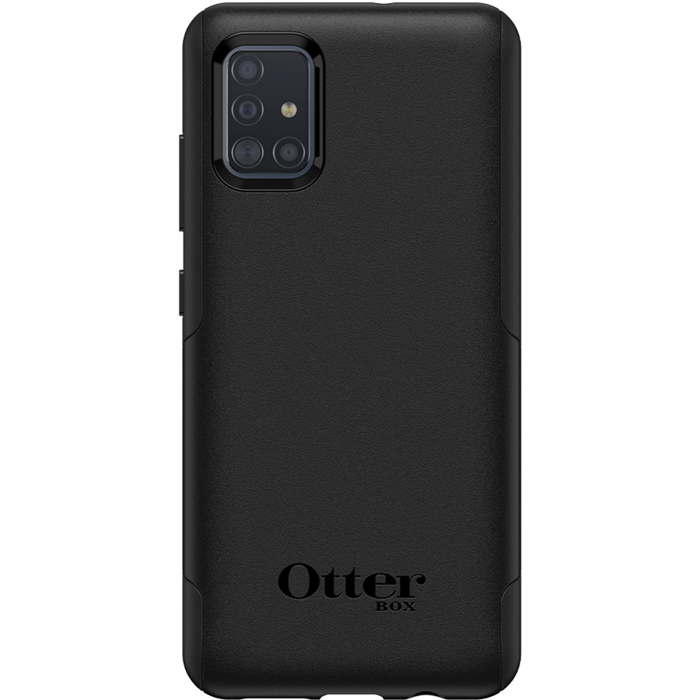 OtterBox Commuter Lite Backcover Samsung Galaxy A51 - Zwart