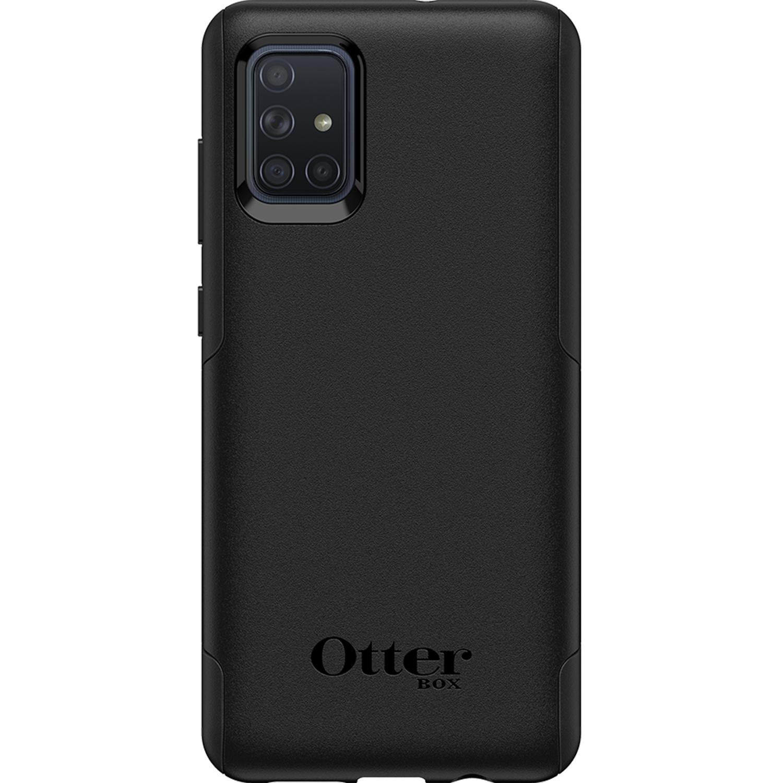 OtterBox Commuter Lite Backcover Samsung Galaxy A71 - Zwart