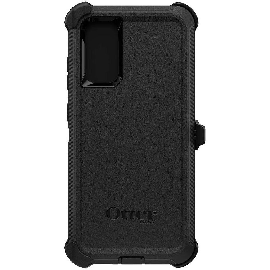 OtterBox Defender Rugged Backcover Samsung Galaxy S20 - Zwart