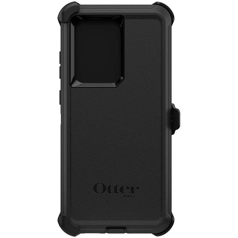 OtterBox Defender Rugged Backcover Samsung Galaxy S20 Ultra - Zwart