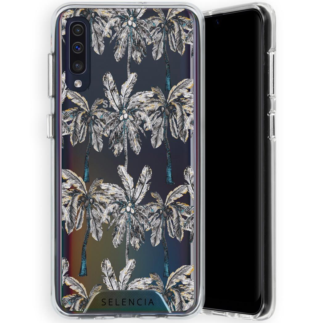 Selencia Zarya Fashion Extra Beschermende Backcover Galaxy A50 / A30s