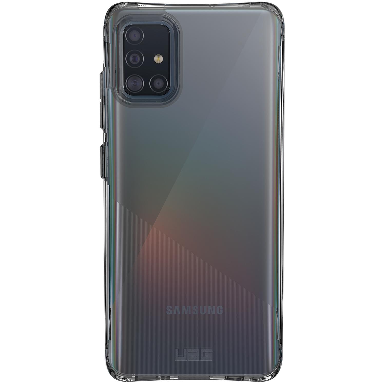 UAG Plyo Backcover Samsung Galaxy A51 - Transparant