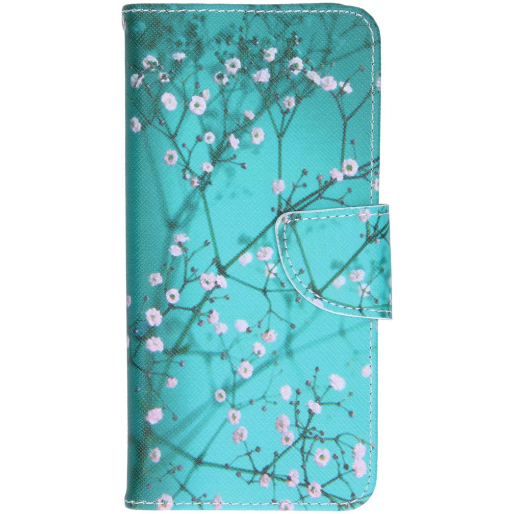 Design Softcase Booktype Samsung Galaxy S20