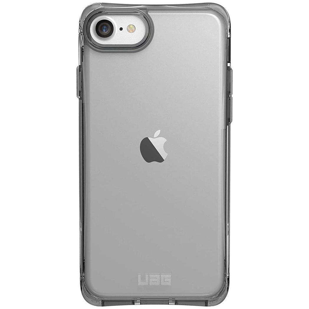 UAG Plyo Backcover iPhone SE (2020) / 8 / 7 / 6(s) - Transparant