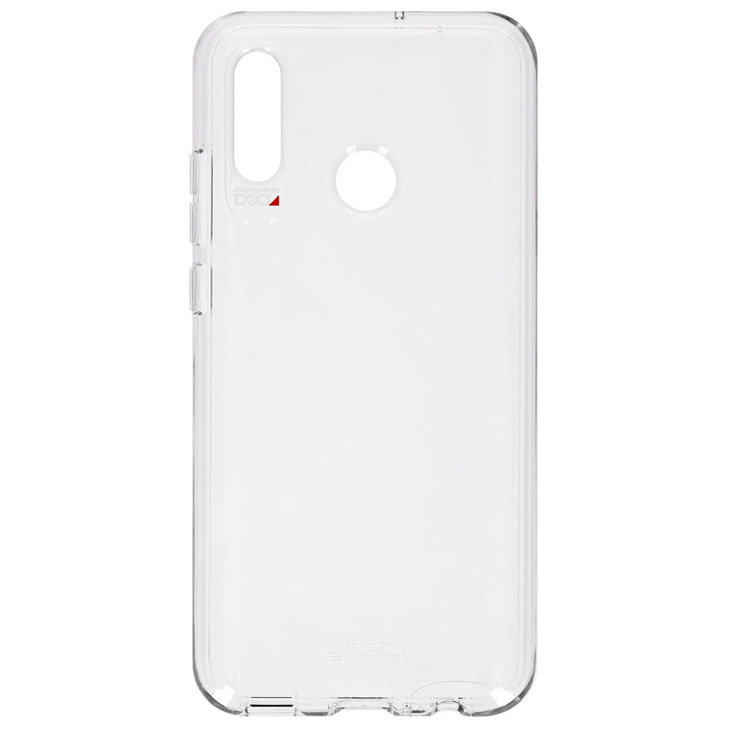 Gear4 Crystal Palace Backcover Huawei P Smart (2019)