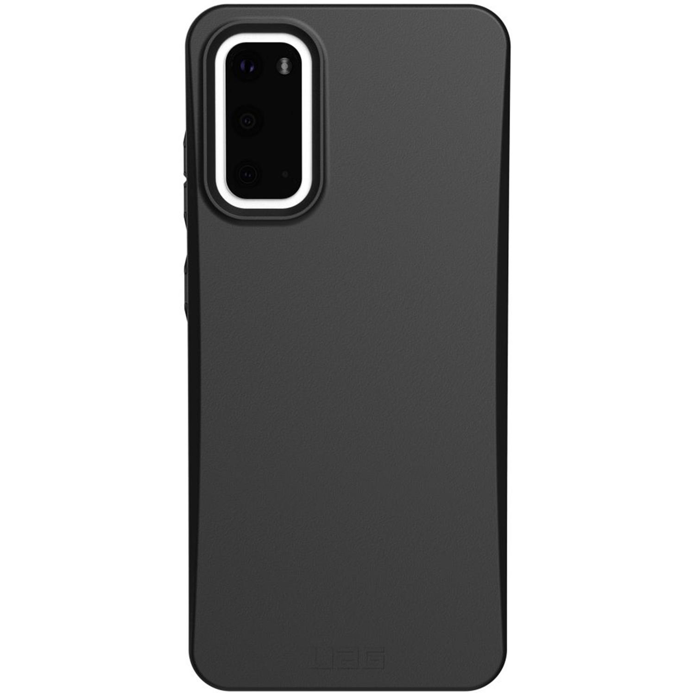 UAG Outback Backcover Samsung Galaxy S20 - Zwart