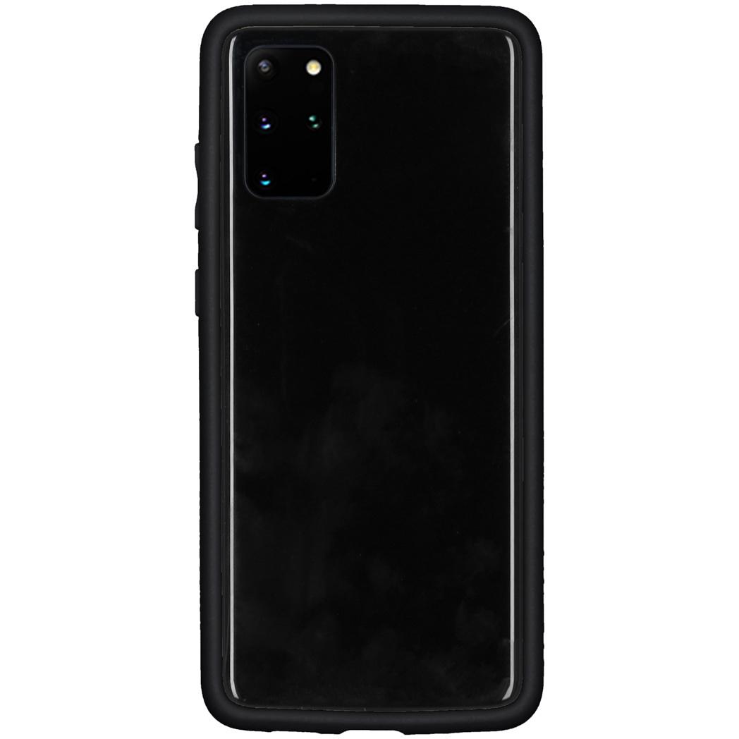 RhinoShield CrashGuard Bumper Samsung Galaxy S20 Plus - Zwart