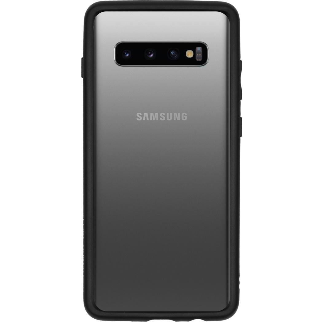 RhinoShield CrashGuard Bumper Samsung Galaxy S10 Plus - Zwart
