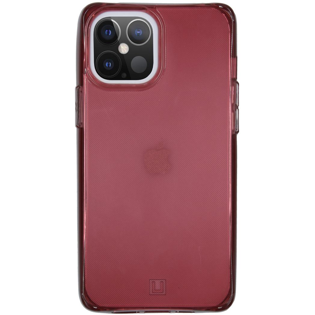UAG Plyo U Backcover iPhone 12 Pro Max - Aubergine