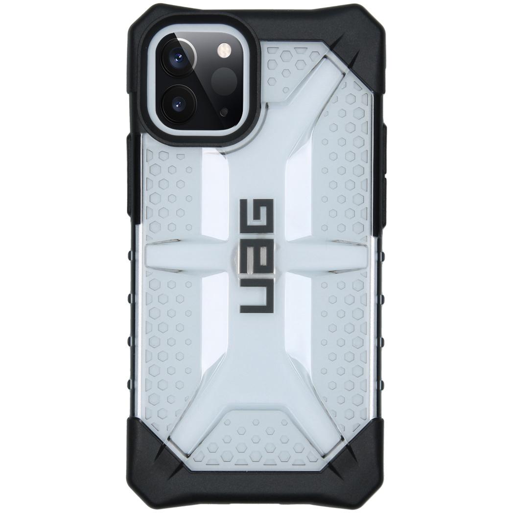 UAG Plasma Backcover iPhone 12 Mini - Transparant