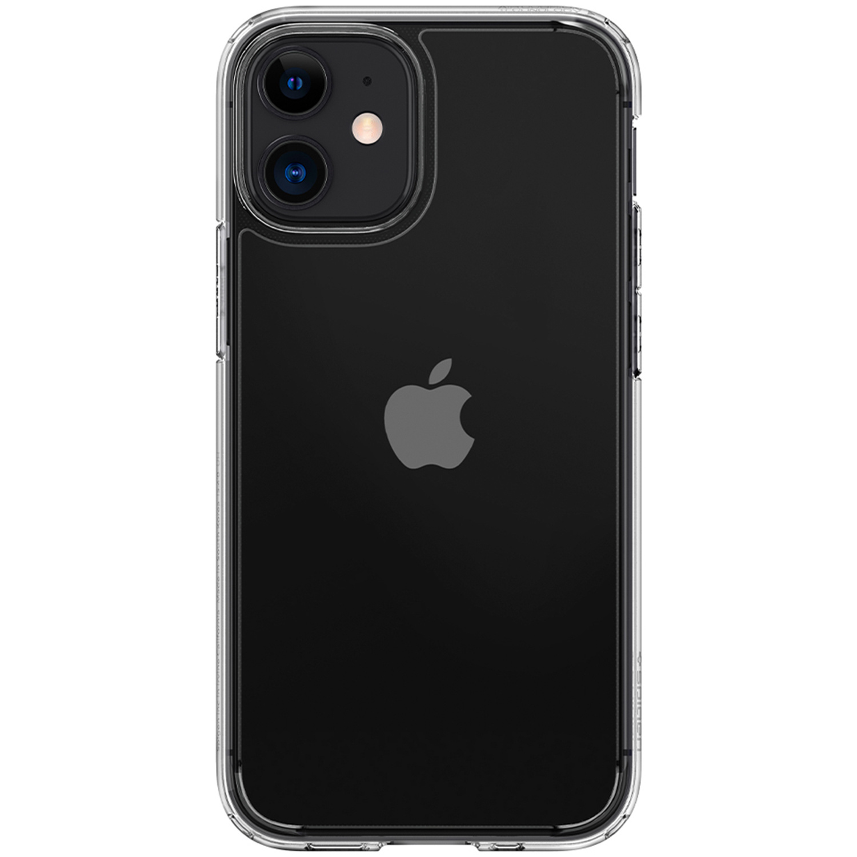 Spigen Ultra Hybrid Backcover iPhone 12 Mini - Transparant