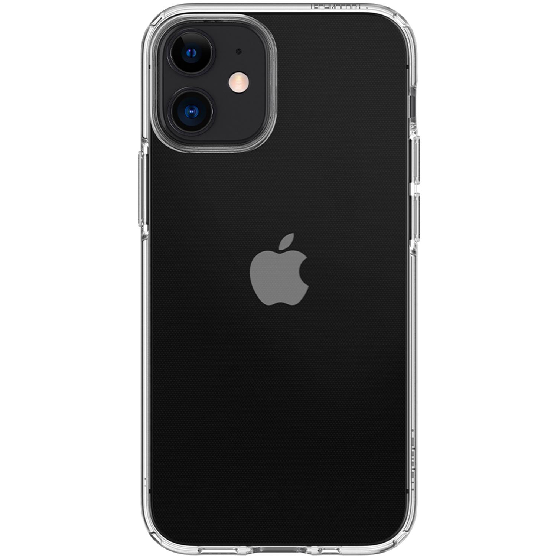 Spigen Liquid Crystal Backcover iPhone 12 Mini