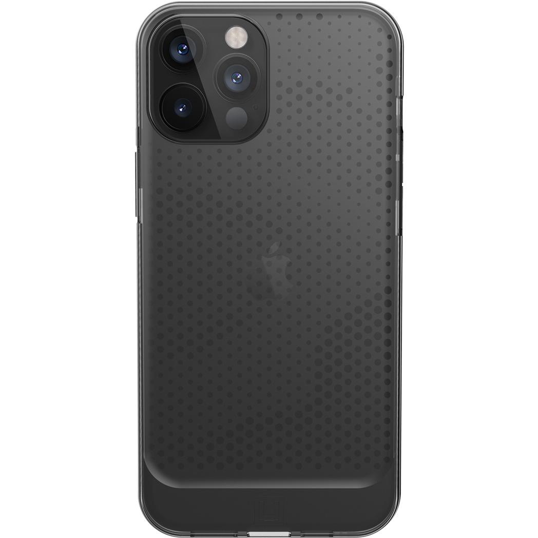 UAG Lucent U Backcover iPhone 12 Pro Max - Ash