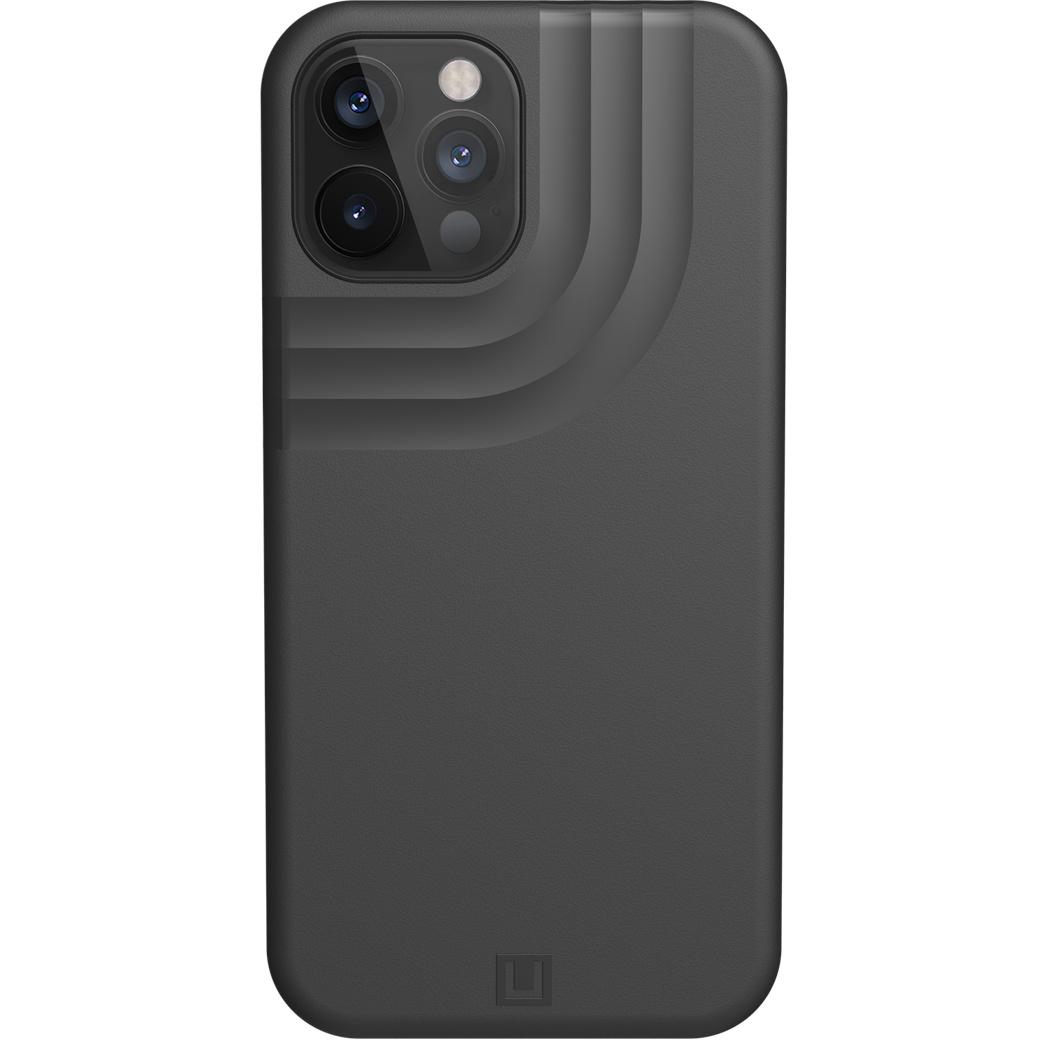 UAG Anchor U Backcover iPhone 12 Pro Max - Zwart
