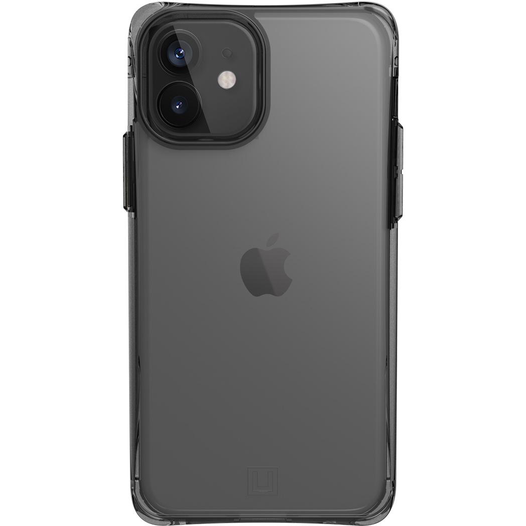 UAG Plyo U Backcover iPhone 12 (Pro) - Ice