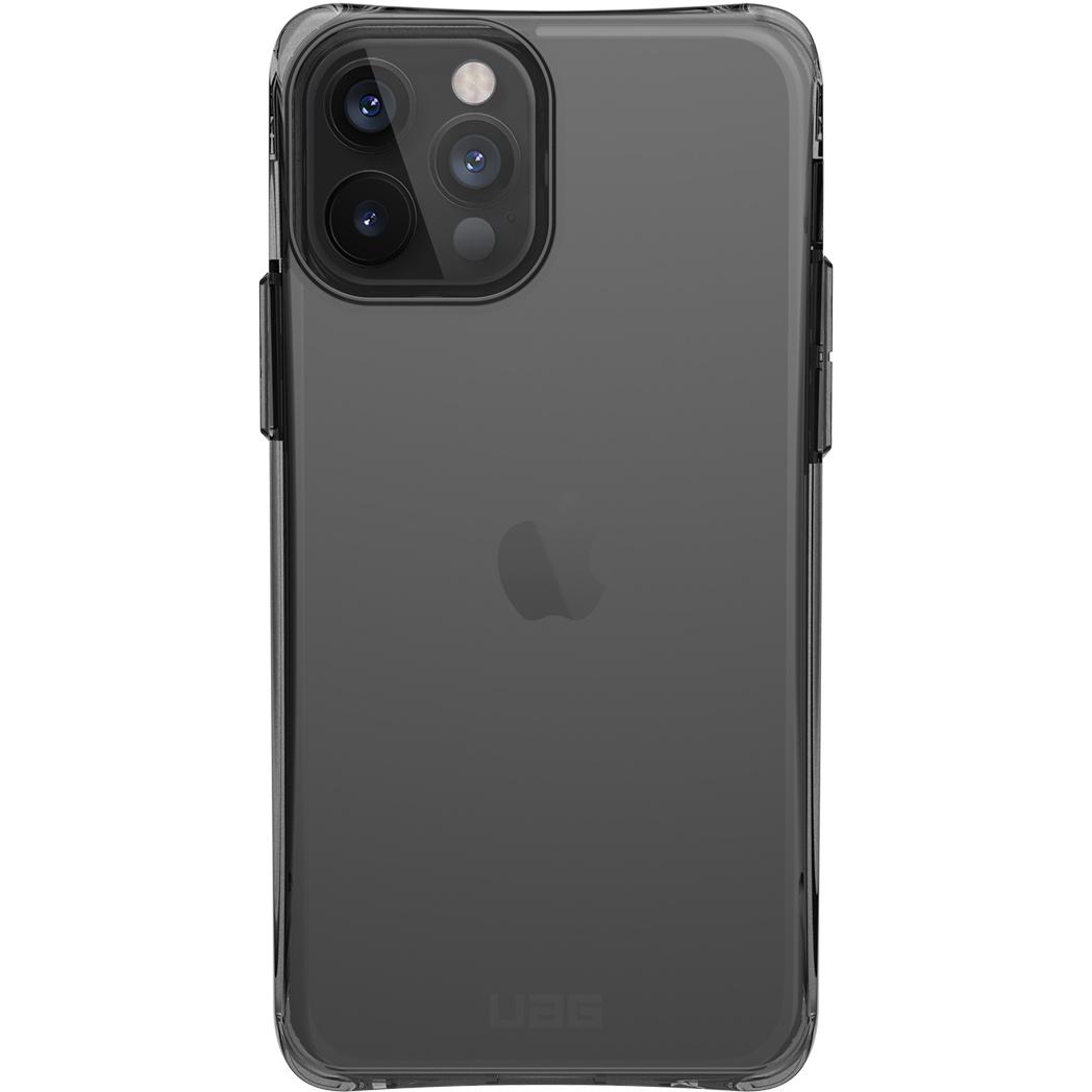 UAG Plyo Backcover iPhone 12 (Pro) - Ash