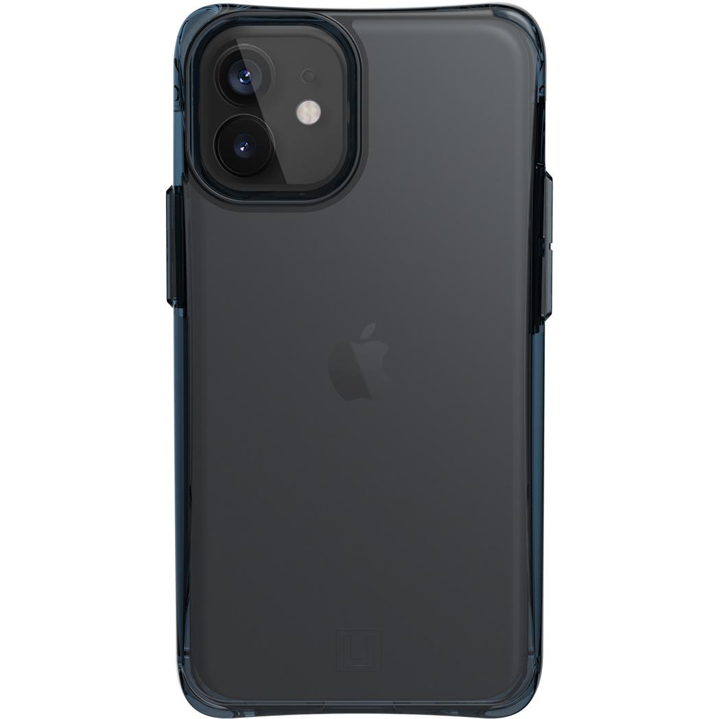 UAG Plyo U Backcover iPhone 12 Mini - Soft Blue