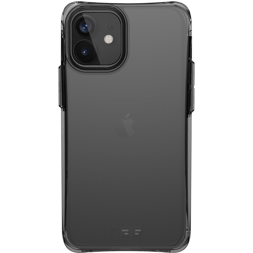UAG Plyo Backcover iPhone 12 Mini - Ash