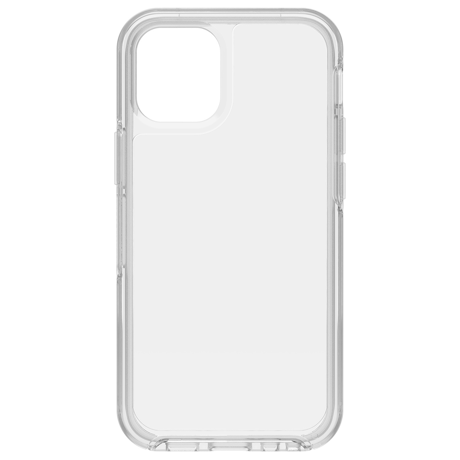 OtterBox Symmetry Clear Backcover iPhone 12 Mini - Transparant
