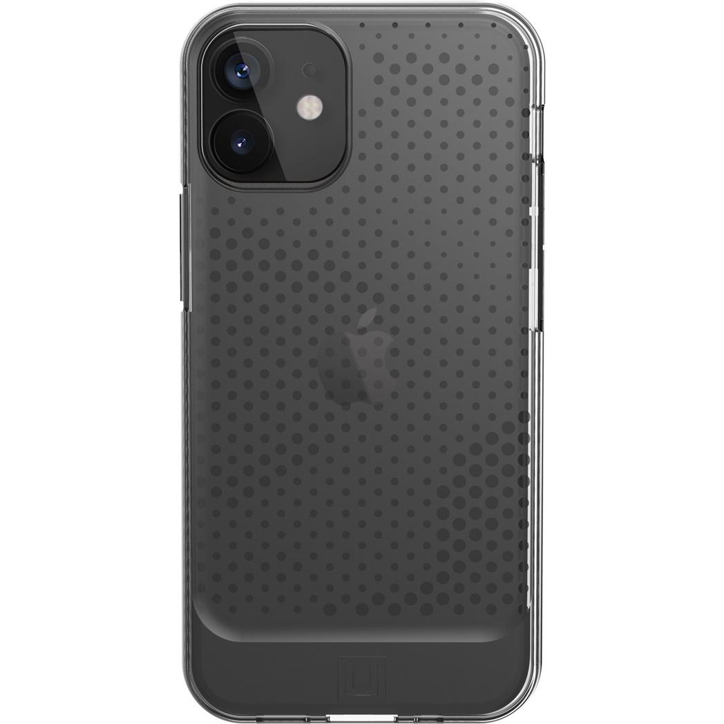UAG Lucent U Backcover iPhone 12 Mini - Ash