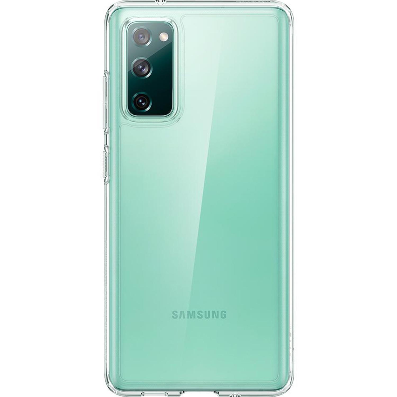 Spigen Ultra Hybrid Backcover Samsung Galaxy S20 FE - Transparant