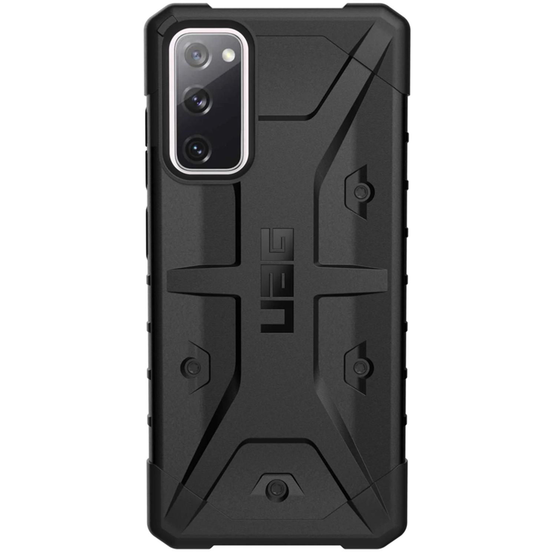 UAG Pathfinder Backcover Samsung Galaxy S20 FE - Zwart