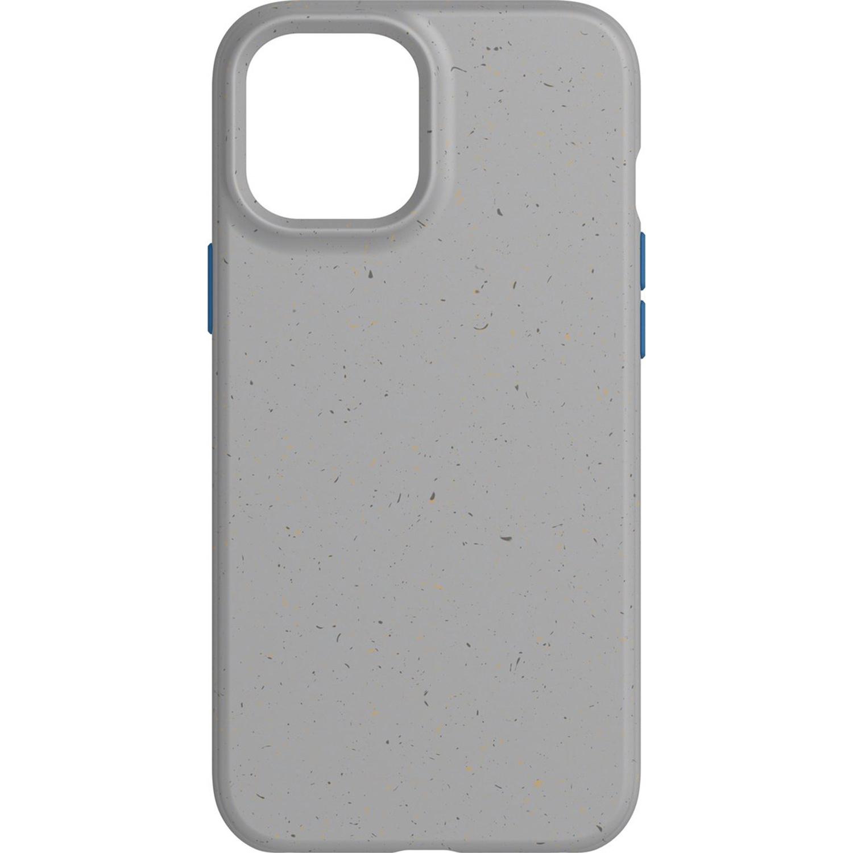 Tech21 Eco Slim Backcover iPhone 12 Pro Max - Grijs