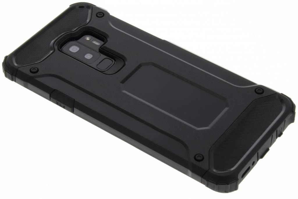Rugged Xtreme Backcover Samsung Galaxy S9 Plus