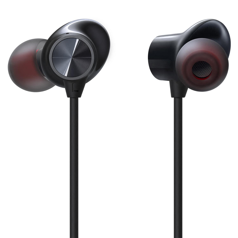 OnePlus Bullets Wireless Z Earbuds - Zwart