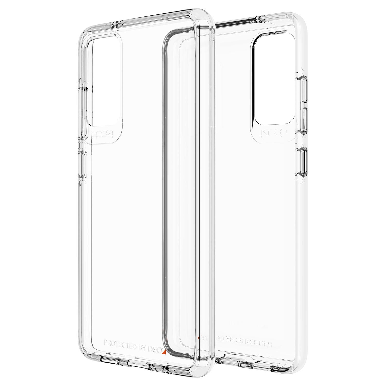 Gear4 Crystal Palace Backcover Samsung Galaxy S20 FE - Transparant