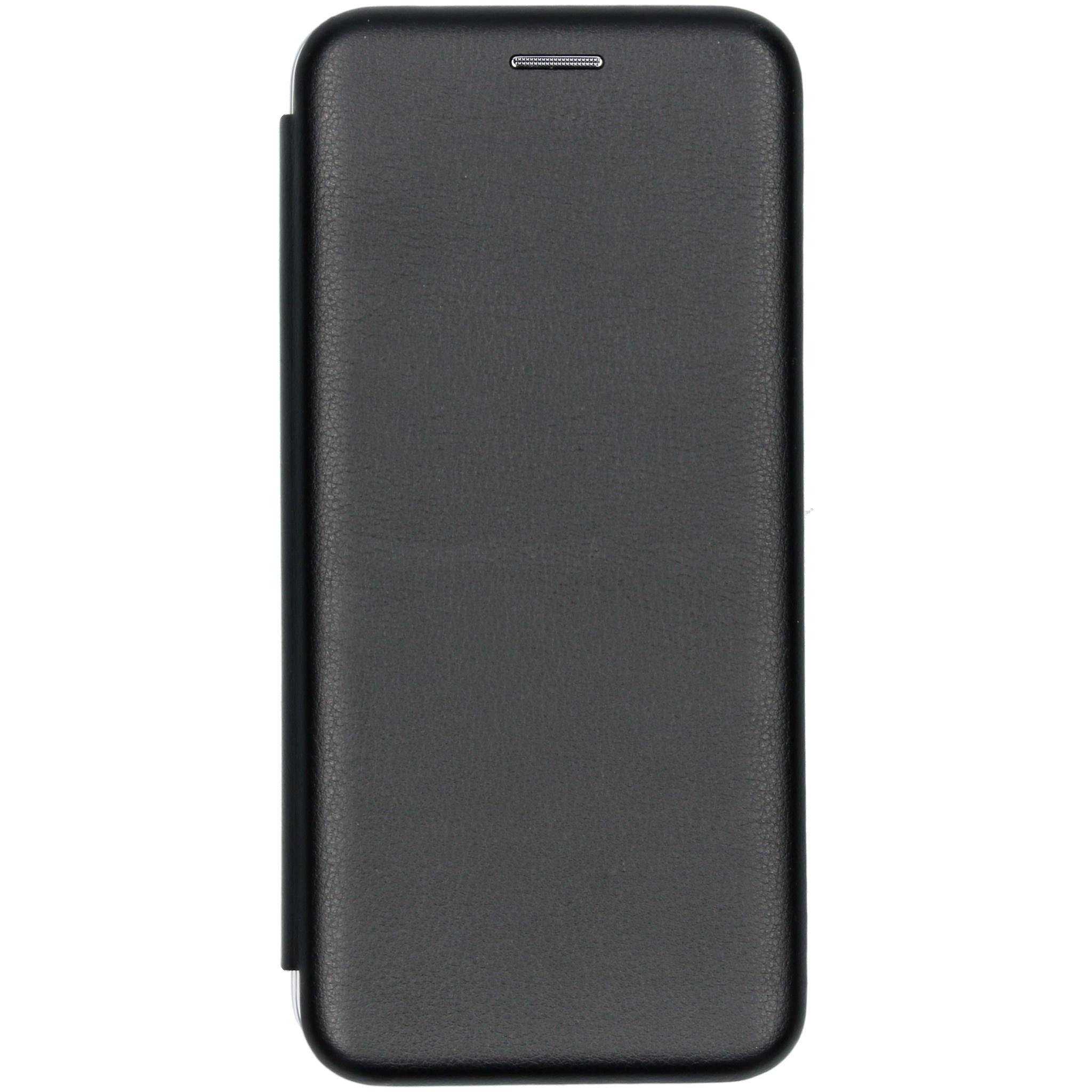 Slim Folio Booktype Samsung Galaxy A50 / A30s - Zwart