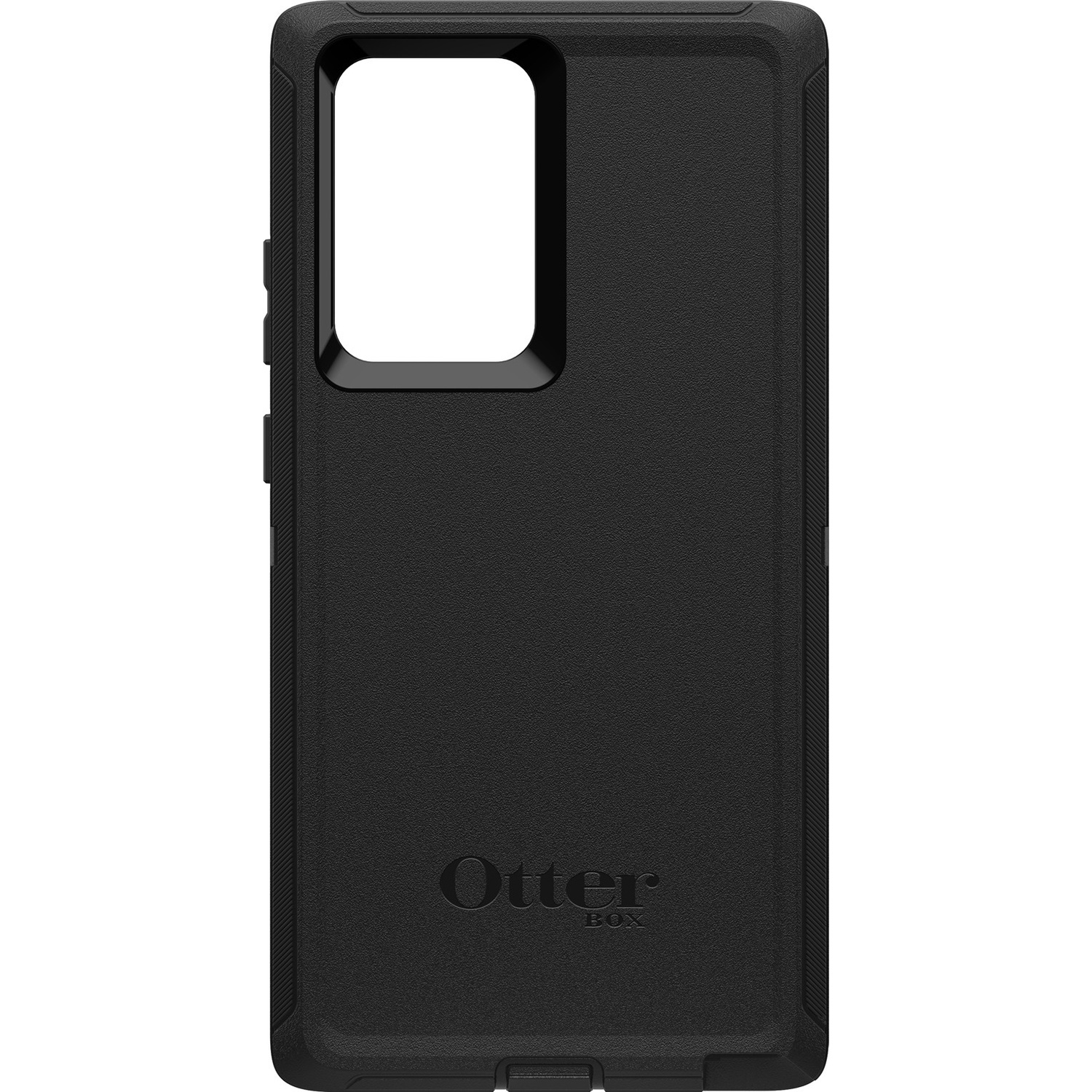 OtterBox Defender Rugged Backcover Galaxy Note 20 Ultra - Zwart