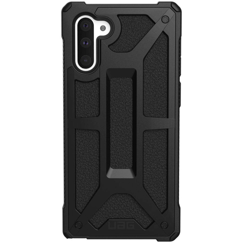 UAG Monarch Backcover Samsung Galaxy Note 10 - Zwart