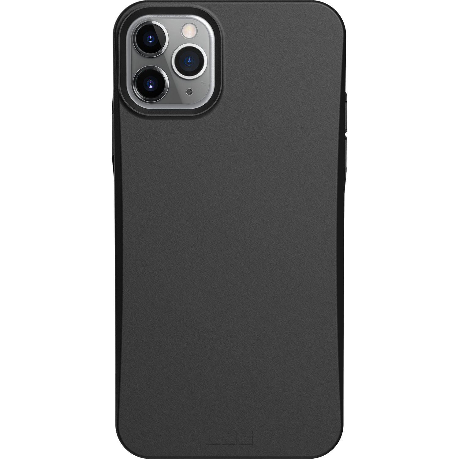 UAG Outback Backcover iPhone 11 Pro Max - Zwart