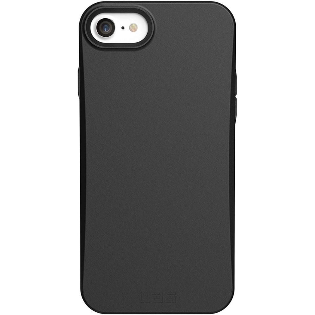 UAG Outback Backcover iPhone SE (2020) / 8 / 7 / 6(s) - Zwart