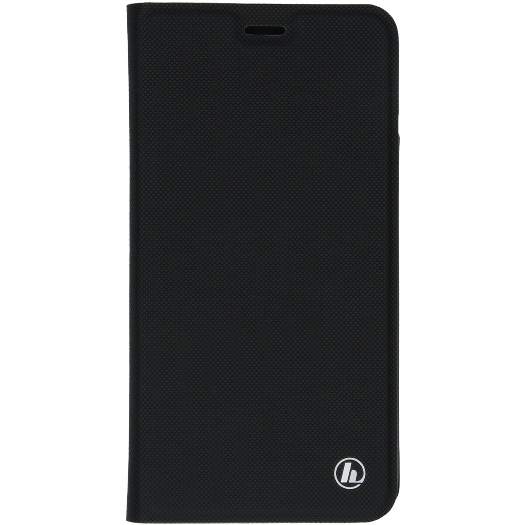 Hama Slim Pro Booktype iPhone 11 - Zwart