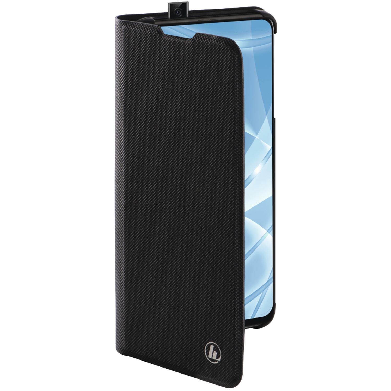 Hama Slim Pro Booktype Huawei P Smart Pro / Huawei Y9s - Zwart