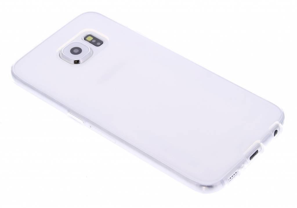 Softcase Backcover Samsung Galaxy S6