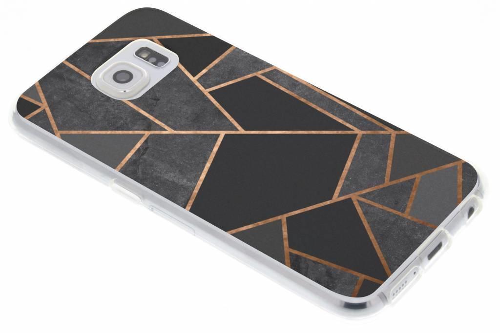 Design Backcover Samsung Galaxy S6