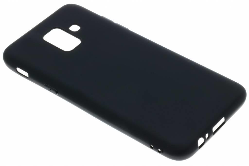Color Backcover Samsung Galaxy A6 (2018)